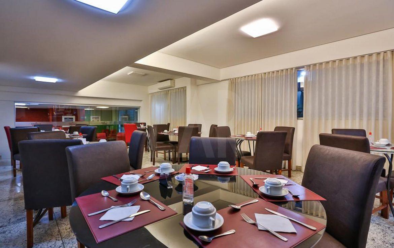 Foto Flat de 1 quarto para alugar no São Luiz em Belo Horizonte - Imagem 05