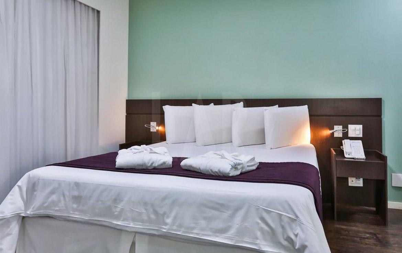 Foto Flat de 1 quarto para alugar no São Luiz em Belo Horizonte - Imagem 07
