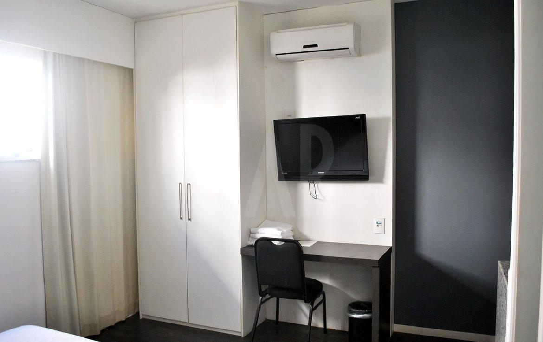 Foto Flat de 1 quarto para alugar no São Luiz em Belo Horizonte - Imagem 09