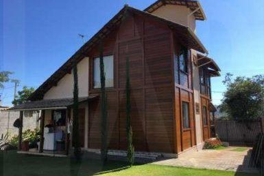 Foto Casa de 3 quartos à venda  em Tiradentes - Imagem 01