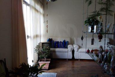 Foto Cobertura de 2 quartos à venda no Santa Lúcia em Belo Horizonte - Imagem 01