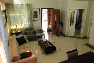Foto Casa em Condomínio de 3 quartos à venda no Paquetá em Belo Horizonte - Imagem 01