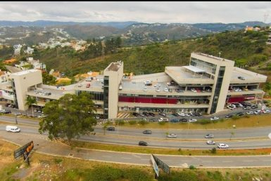 Foto Prédio à venda no VALE DO SERENO em Nova Lima - Imagem 01