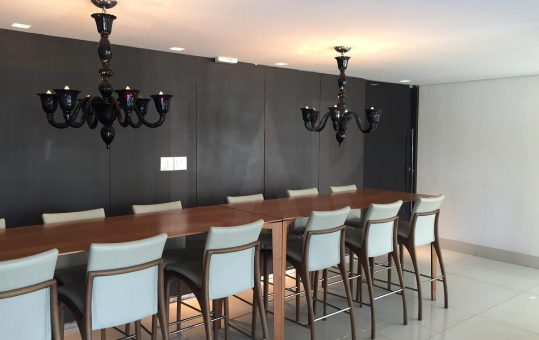 Foto Apartamento de 4 quartos à venda na Savassi em Belo Horizonte - Imagem 09