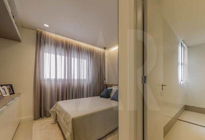 Foto Apartamento de 2 quartos à venda no Funcionários em Belo Horizonte - Imagem 09