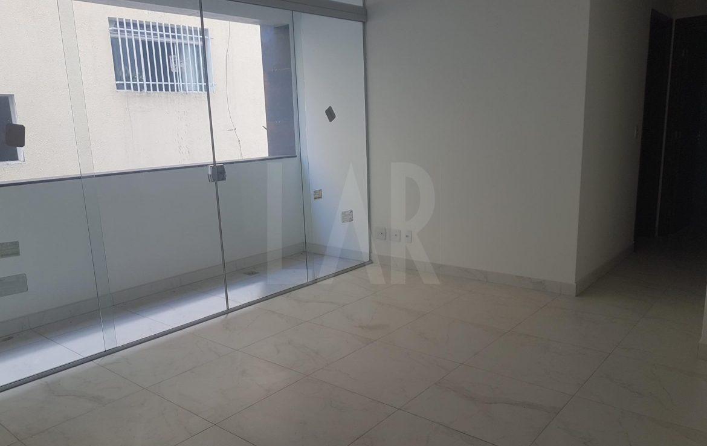 Foto Apartamento de 3 quartos à venda no Nova Suiça em Belo Horizonte - Imagem 02