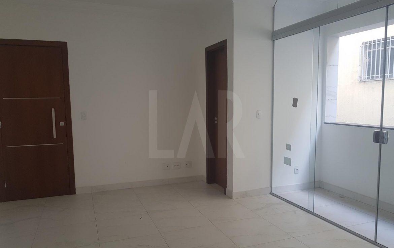 Foto Apartamento de 3 quartos à venda no Nova Suiça em Belo Horizonte - Imagem 03