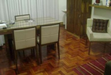 Foto Casa Comercial para alugar no Funcionários em Belo Horizonte - Imagem 01