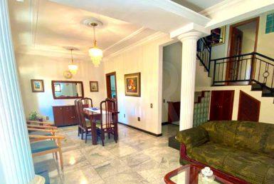 Foto Casa de 5 quartos à venda no Padre Eustáquio em Belo Horizonte - Imagem 01