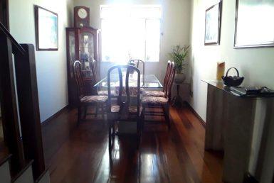 Foto Cobertura de 3 quartos à venda na CIDADE NOVA em Belo Horizonte - Imagem 01