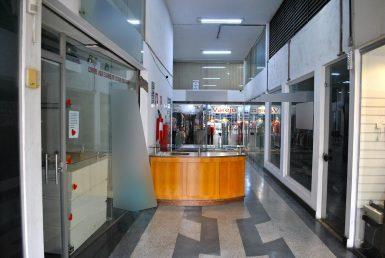 Foto Loja para alugar no Barro Preto em Belo Horizonte - Imagem 01