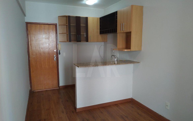 Foto Flat de 1 quarto para alugar no Santo Agostinho em Belo Horizonte - Imagem 02