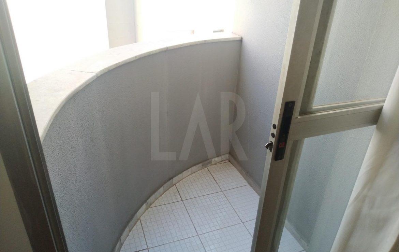Foto Flat de 1 quarto para alugar no Santo Agostinho em Belo Horizonte - Imagem 03