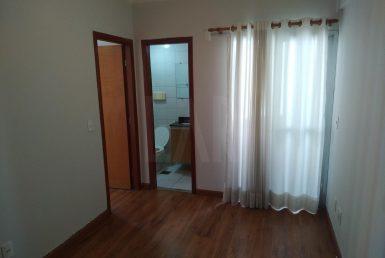 Foto Flat de 1 quarto para alugar no Santo Agostinho em Belo Horizonte - Imagem 01