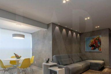 Foto Apartamento de 2 quartos à venda no Vila da Serra em Nova Lima - Imagem 01