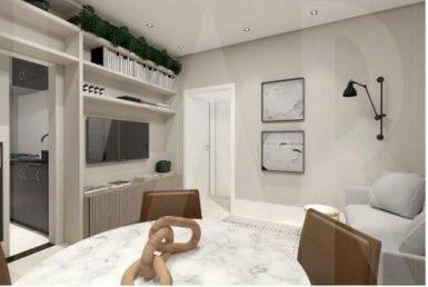 Foto Apartamento de 2 quartos à venda no Santa Mônica em Belo Horizonte - Imagem 01