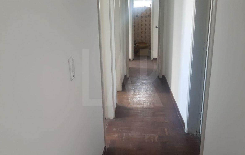 Foto Apartamento de 3 quartos à venda no Barro Preto em Belo Horizonte - Imagem