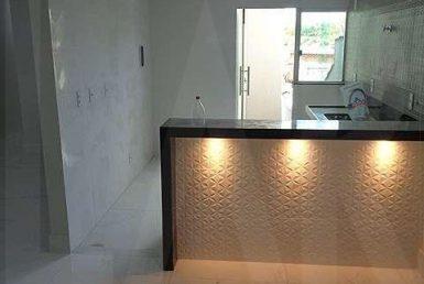 Foto Casa de 3 quartos à venda no Santa Mônica em Belo Horizonte - Imagem 01