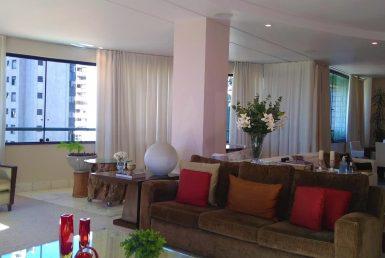 Foto Apartamento de 4 quartos para alugar no Belvedere em Belo Horizonte - Imagem 01