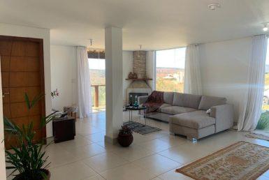 Foto Casa em Condomínio de 4 quartos à venda no Villa Bella em Itabirito - Imagem 01