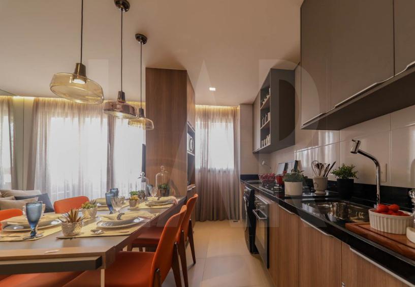 Foto Apartamento de 2 quartos à venda no Funcionários em Belo Horizonte - Imagem 04