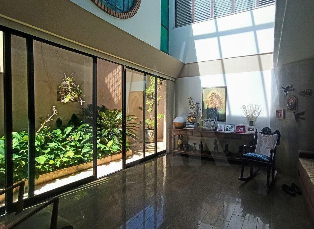 Foto Casa de 4 quartos à venda no São Bento em Belo Horizonte - Imagem 05