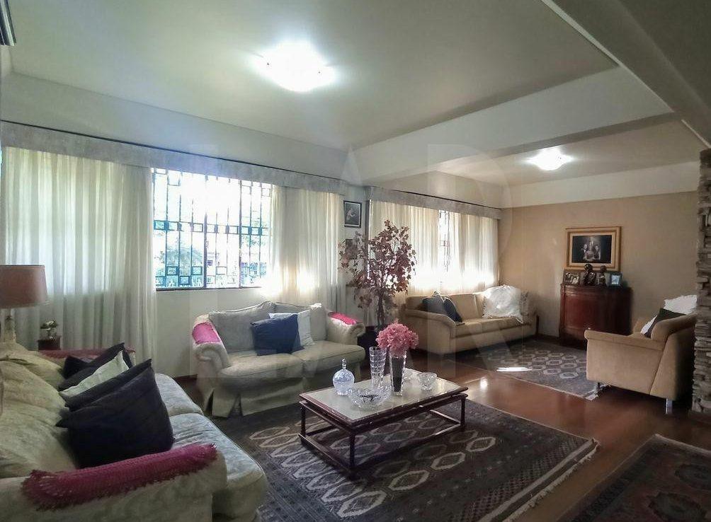 Foto Casa de 4 quartos à venda no São Bento em Belo Horizonte - Imagem 06