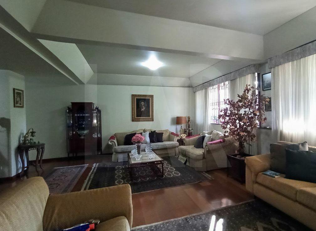 Foto Casa de 4 quartos à venda no São Bento em Belo Horizonte - Imagem 07