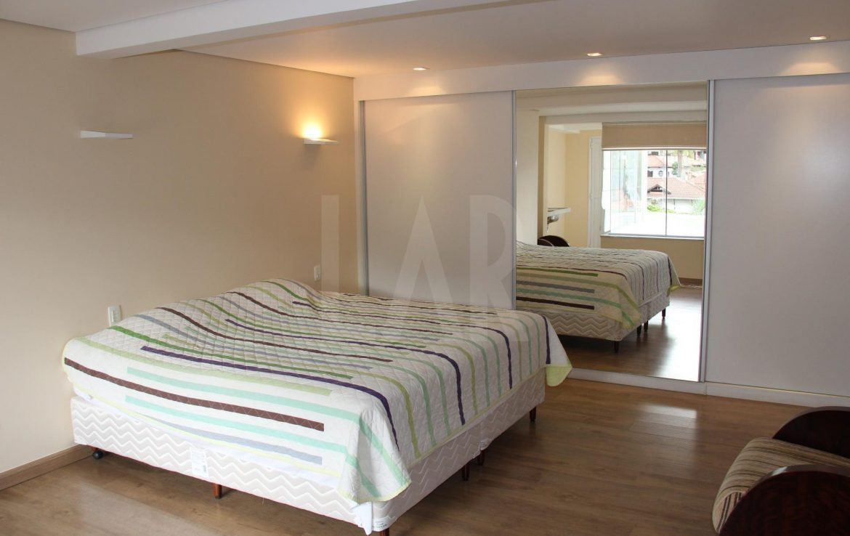 Foto Casa de 5 quartos para alugar no Mangabeiras em Belo Horizonte - Imagem 04