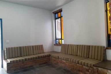Foto Casa de 4 quartos à venda no Graça em Belo Horizonte - Imagem 01