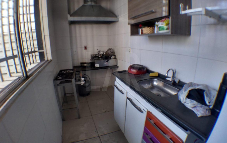 Foto Prédio para alugar no Barro Preto em Belo Horizonte - Imagem