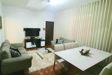 Foto Apartamento de 2 quartos à venda no Jardim America em Belo Horizonte - Imagem 01