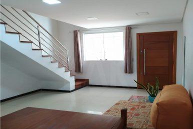 Foto Casa de 2 quartos à venda no Santa Amelia em Belo Horizonte - Imagem 01