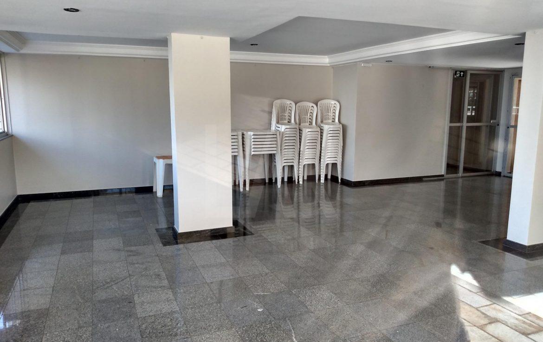 Foto Apartamento de 2 quartos à venda no Santa Efigênia em Belo Horizonte - Imagem