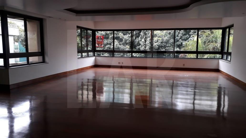 Foto Apartamento de 4 quartos para alugar na Savassi em Belo Horizonte - Imagem 02