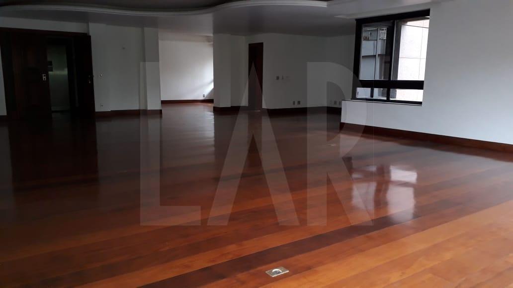 Foto Apartamento de 4 quartos para alugar na Savassi em Belo Horizonte - Imagem 03