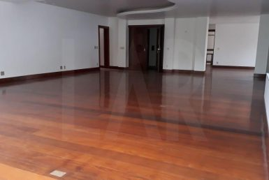 Foto Apartamento de 4 quartos para alugar na Savassi em Belo Horizonte - Imagem 01