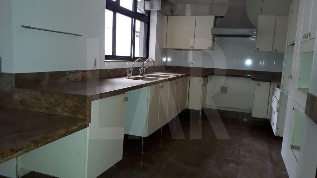 Foto Apartamento de 4 quartos para alugar na Savassi em Belo Horizonte - Imagem 08