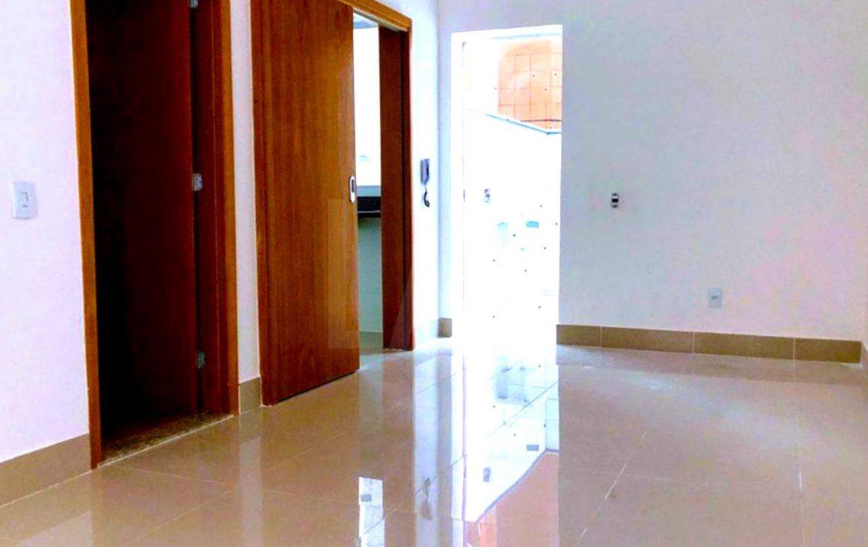 Foto Apartamento de 2 quartos à venda no Nova Suiça em Belo Horizonte - Imagem 02