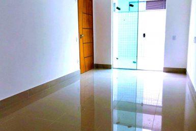 Foto Apartamento de 2 quartos à venda no Nova Suiça em Belo Horizonte - Imagem 01