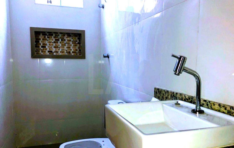 Foto Apartamento de 2 quartos à venda no Nova Suiça em Belo Horizonte - Imagem 07