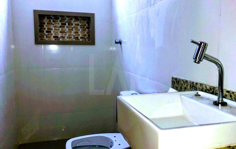 Foto Apartamento de 2 quartos à venda no Nova Suiça em Belo Horizonte - Imagem 08