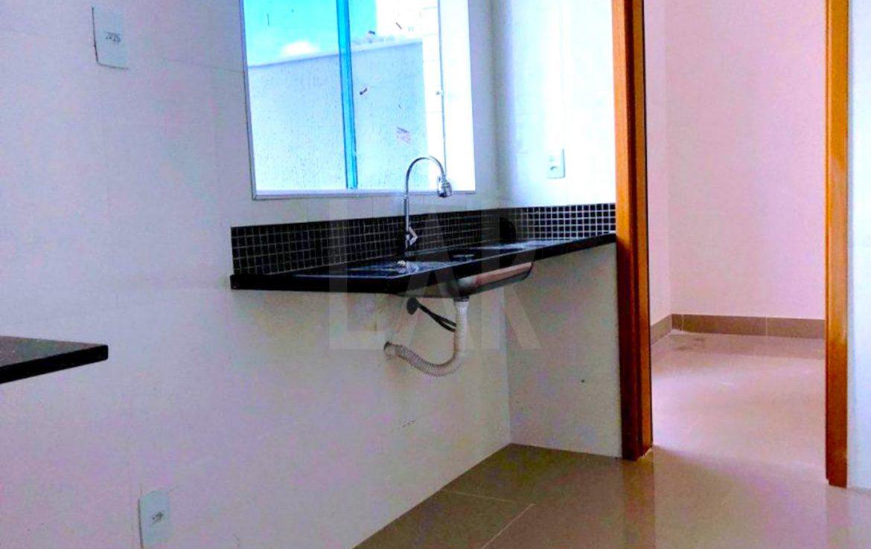 Foto Apartamento de 2 quartos à venda no Nova Suiça em Belo Horizonte - Imagem 09