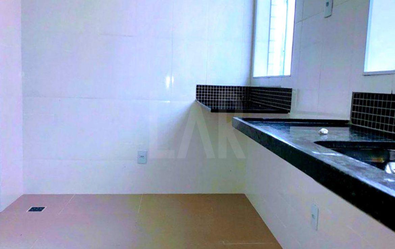 Foto Apartamento de 2 quartos à venda no Nova Suiça em Belo Horizonte - Imagem
