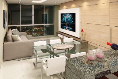 Foto Apartamento de 2 quartos à venda na CIDADE NOVA em Belo Horizonte - Imagem 01