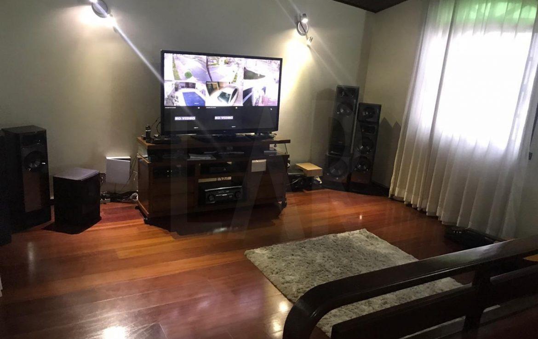 Foto Casa de 6 quartos à venda no São Bento em Belo Horizonte - Imagem 03