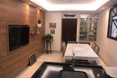 Foto Casa de 6 quartos à venda no São Bento em Belo Horizonte - Imagem 01