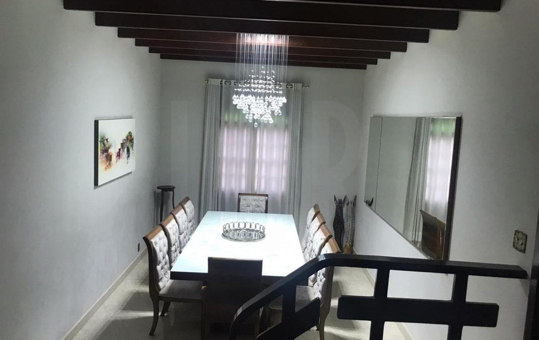 Foto Casa de 6 quartos à venda no São Bento em Belo Horizonte - Imagem 05