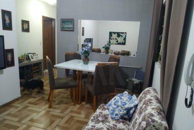 Foto Apartamento de 3 quartos à venda no São Gabriel em Belo Horizonte - Imagem 01