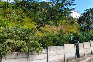 Foto Lote - Terreno à venda no Buritis em Belo Horizonte - Imagem 01